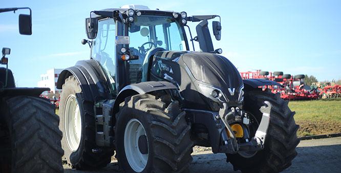 Traktor Führerschein Blaufelden, Fahrschule Theumer, Klasse T