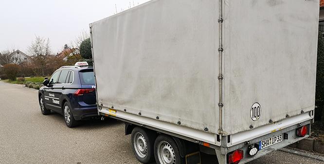 Auto Führerschein Blaufelden, Fahrschule Theumer, Klasse BE